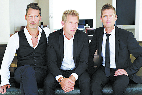 MLTR to perform anew for Filipino fans