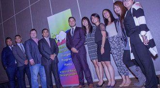 2015 MFBC Awards Gala Launch Party