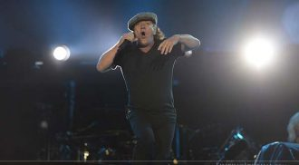 AC/DC treated Winnipeg to a hell of a concert on Sept. 17 at the Field