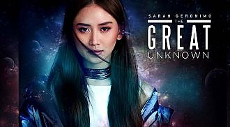 Sarah Geronimo shows enhanced performance in new album