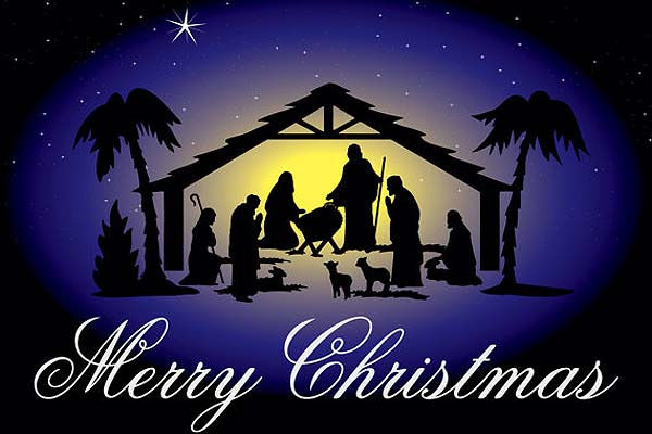 Merry Christmas or Happy Holiday? - Filipino Journal