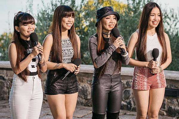 4th Impact ends quest in 'X Factor UK'