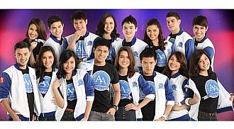 Artista Academy intends to find the country's next stars