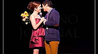 An evening with Angeline Quinto and Coco Martin in Winnipeg