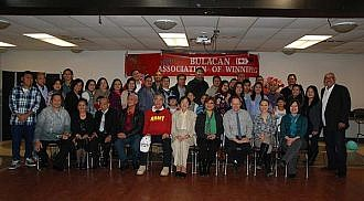 "Bulacan Association of Winnipeg holds ""Paskuhang Bulakenyo"""