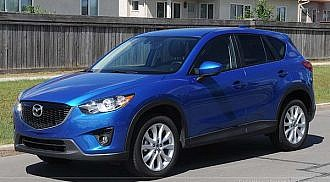 2013 Mazda CX-5: New Zoom Zoom Appeal