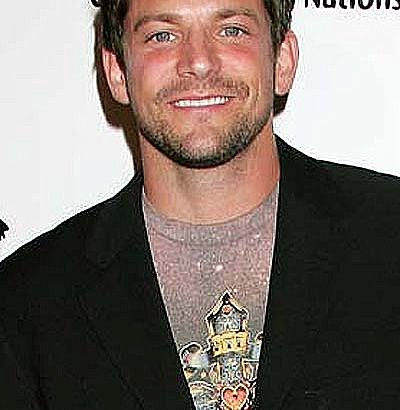 Jeff Timmons looks forward to perform in Manila