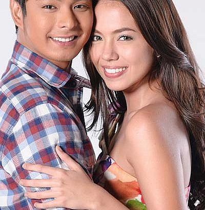 Julia Montes willing to be paired with older actors
