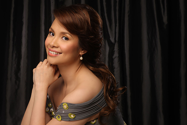 Lea Salonga wants real commitment to the craft of singing