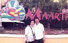 """Saint Martin/Sint Maarten, """"The Friendly Island"""""""