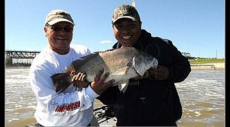 Big Fish Tales on the Red River