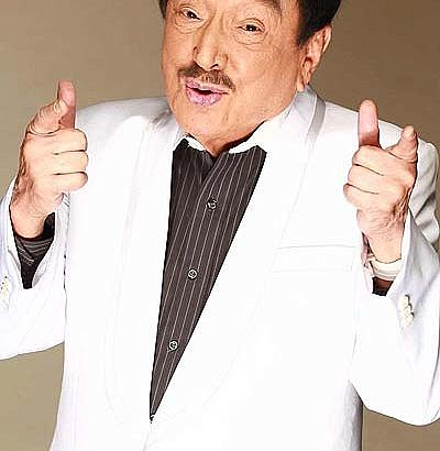 Dolphy continues to bring people together