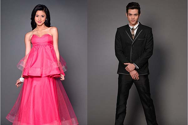 Kim xian exclusively dating rules