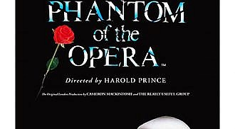 'Phantom' enchants Manila