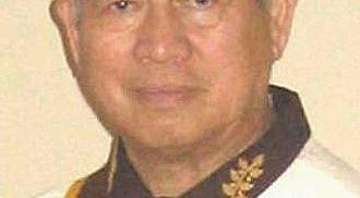 Sir George R. Poblete, KGOR Appointed Canada Region Commander