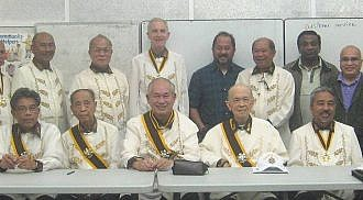 Rizal Canada to Celebrate their 11th Commanders Ball  on Nov. 20, 2010