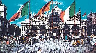 APilgrimage to Italy