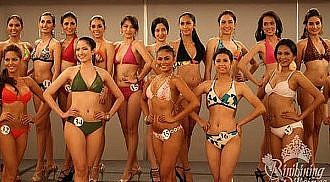 Finalists for 2011 Binibining Pilipinas officially chosen