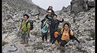 Life Lessons of my Mount Apo Climb