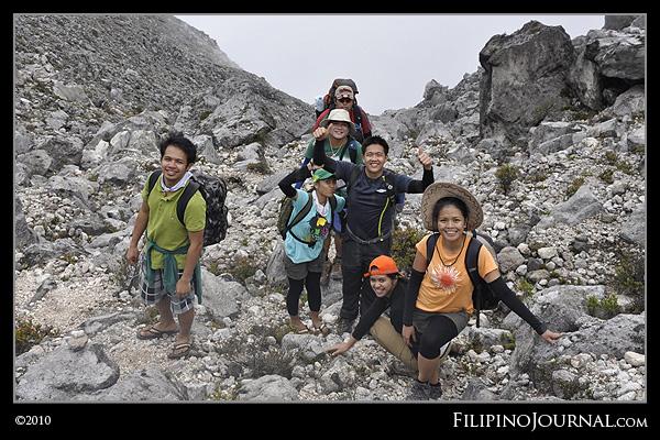 Life Lessons of my Mount Apo Climb