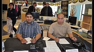 MFBC donates time to Astral's National Day of Caring for Kids Radiothon