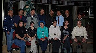 PCCM elects new officers for 2011