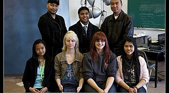Sisler students to appear on Dragon's Den