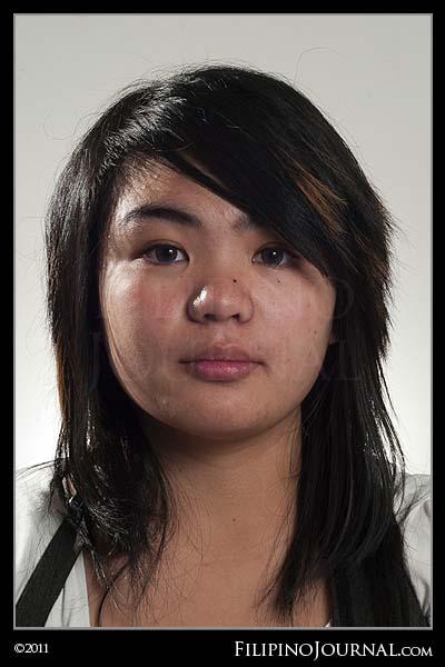 Sweet 16 Makeup Filipino Journal