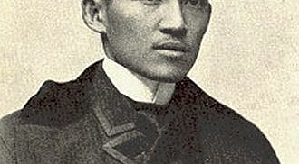 Dr. Jose Rizal – the first Filipino TNT in America?