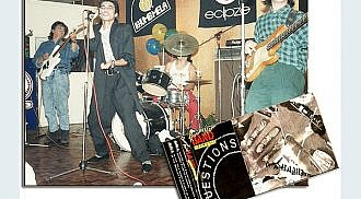 A Tribute to the '80s Philippine New Wave Scene