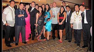 Manitoba Filipino Business Council (MFBC) join Philippine Heritage celebrations