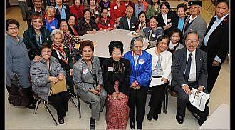 Elder Abuse Forum—A Big Success