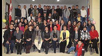 San Pablo City Association of Manitoba City of Seven Lakes