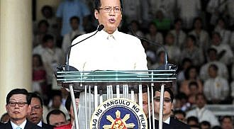 Fair grade for Noy's first 100 days