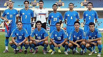 Azkals' preparation gaining steam