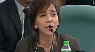 Former CoA auditor testifies on Garcia's case