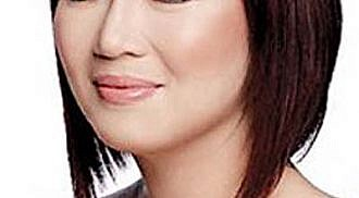 James Yap gifted Kris Aquino with a bracelet