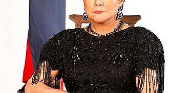 Cinemanila lifetime achievement award for Nora Aunor