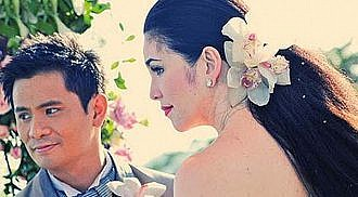 Regine, Ogie expect first baby