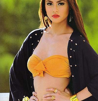 Sam Pinto gets FHM Sexiest title as critics disagree