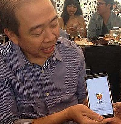 TARA app now available for MyPhone users