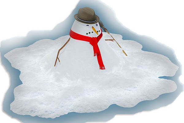 A Snowman Would Not Want to Keep Itself Warm (Unless It Wants to Die)