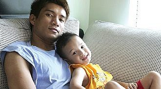 James Yap makes up lost time with Bimbi