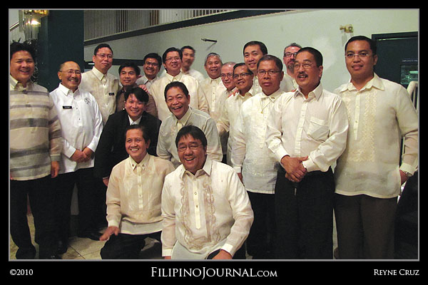 3rd Annual Bro Dr. Jose Rizal Night Dinner and Dance, June 26, 2010