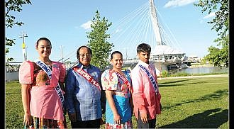Around the world in 14 days