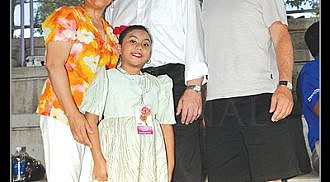 Folklorama Kick-off Enjoyed by Thousands