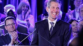 Brian Pallister leads the surging tide of change for a much better Manitoba