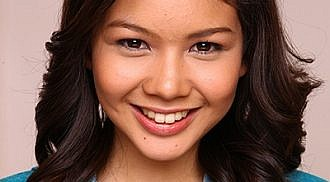 Could PBB Teen Fretzie be the next Kim Chiu