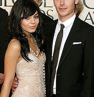 Charlie St. Cloud's star and gf Vanessa Hudgens to visit the Philippines