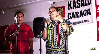 Lumad leaders to raise awareness in US tour
